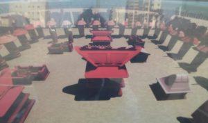仁徳天皇陵古墳VRツアーのイメージ画像