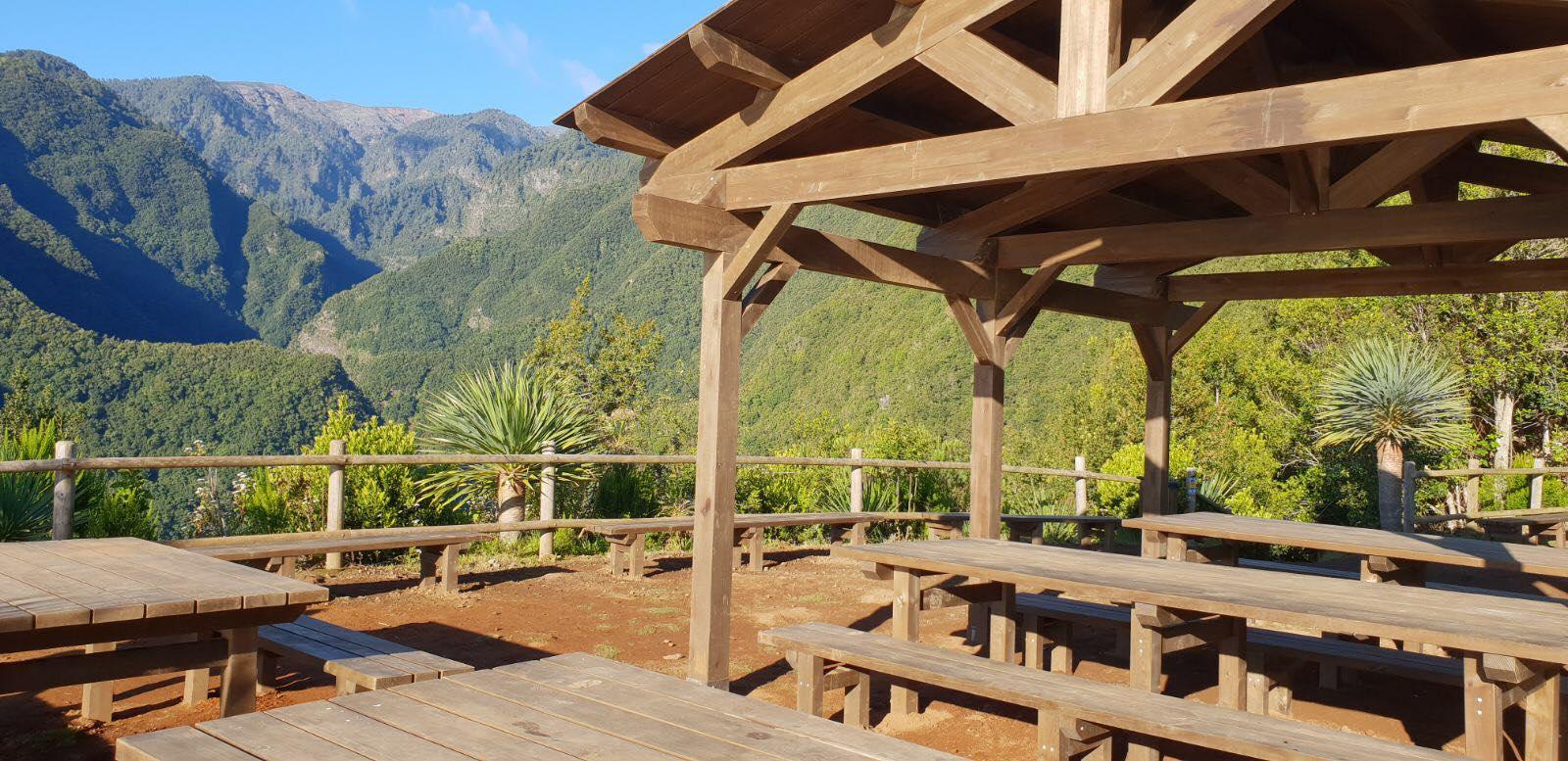 Viewpoint El Topo de Las Barandas