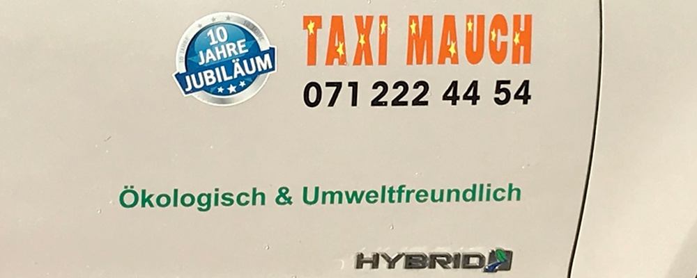 Taxi-mauch.swiss