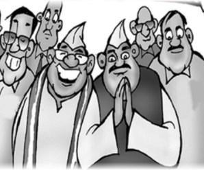 राजनीतिक पार्टियां एक व्यक्ति से 2000 रुपए से अधिक नगद चंदा नहीं ले सकतीं