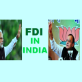 Govt Liberalised FDI in 15 Major Sectors of the Economy : A Diwali Gift To Economy