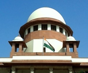 Supreme Court Direction for Disciplinary Control Over Lawyers Under the Advocates Act