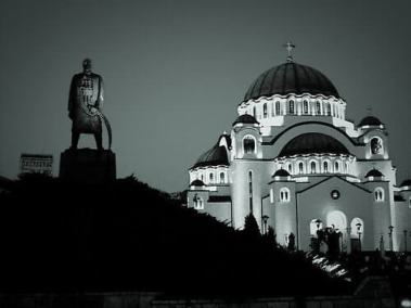Serbia-Belgrade-europe