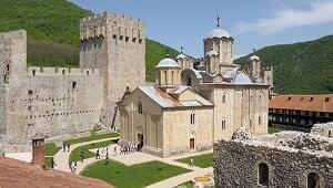 Manastirske ture