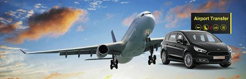 Cena aerodromskih transfera