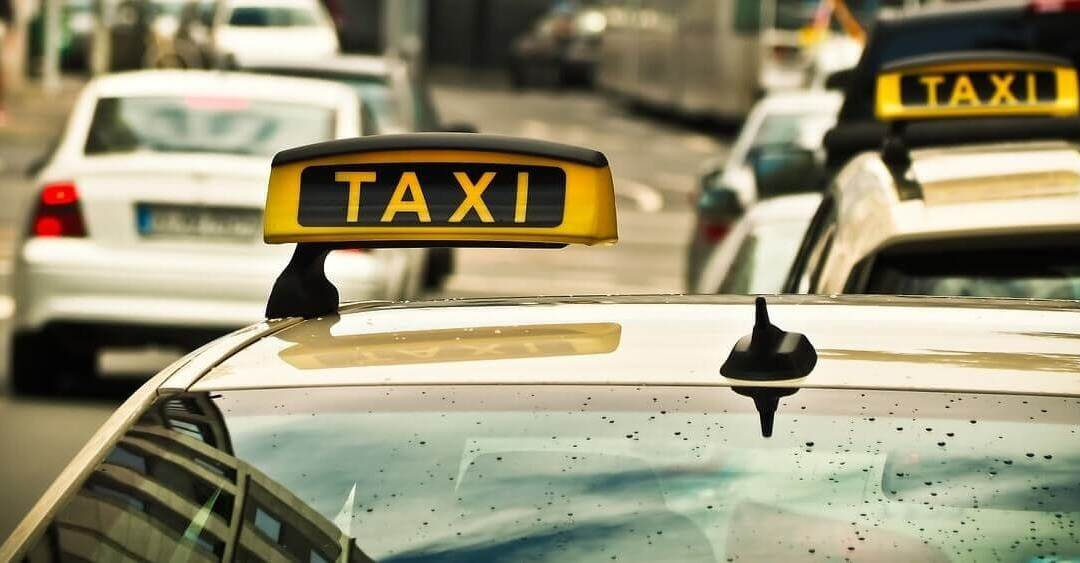 Taxi popust na telefonski poziv