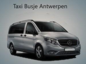 Taxi Antwerpen naar Beervelde - Lochristi