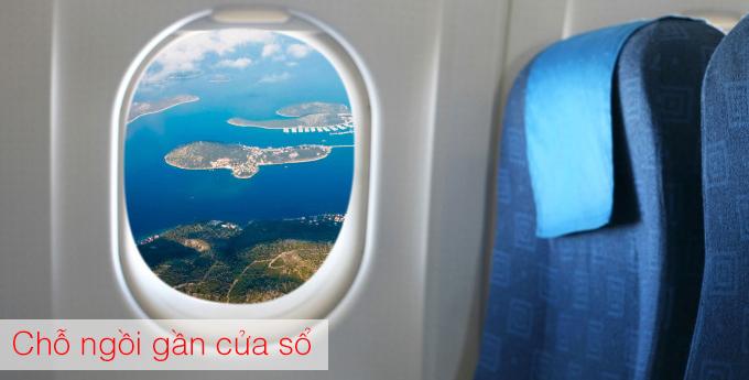 Kinh nghiệm chống say khi đi máy bay hiệu quả