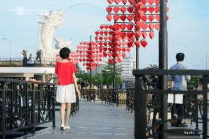 Cây Cầu Tình Yêu Lãng Mạn Bên Sông Hàn - hinh 9
