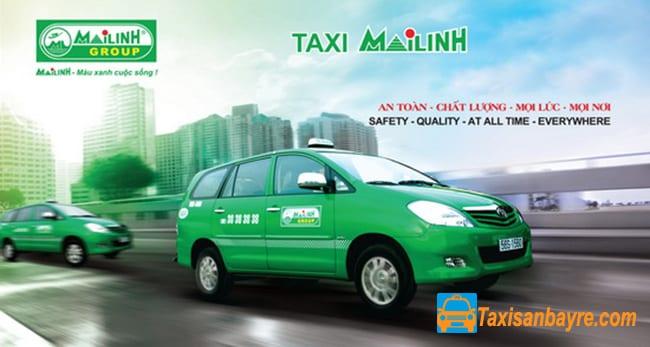 Taxi Mai Linh Hải Dương: Số điện thoại, giá cước