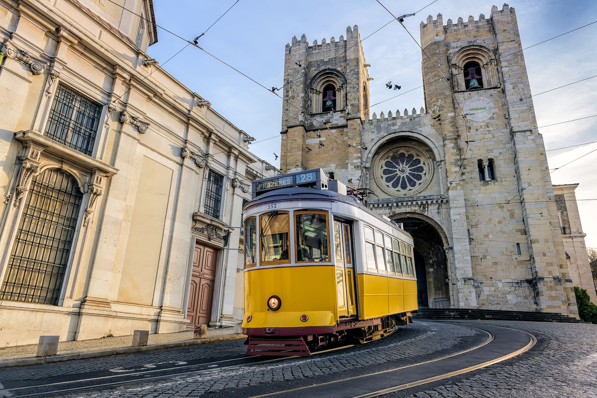 Cathedral of Lisbon