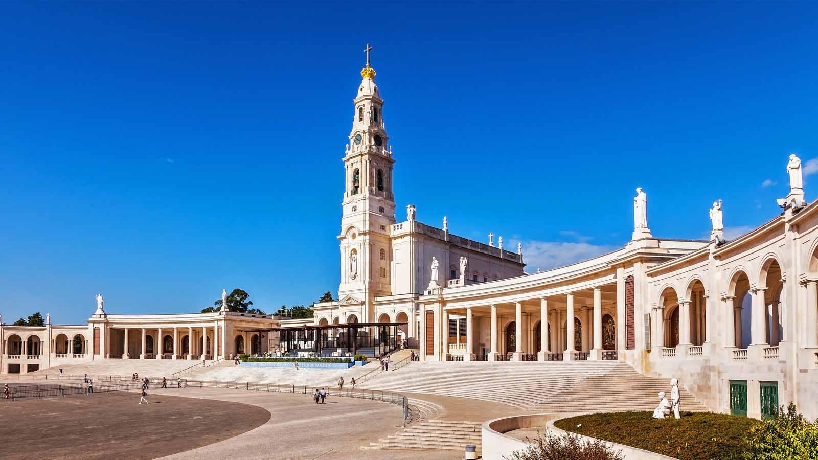 Fatima City Center