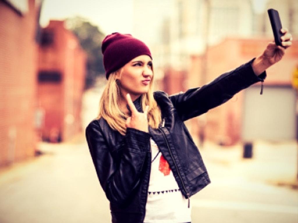 Selfie Business