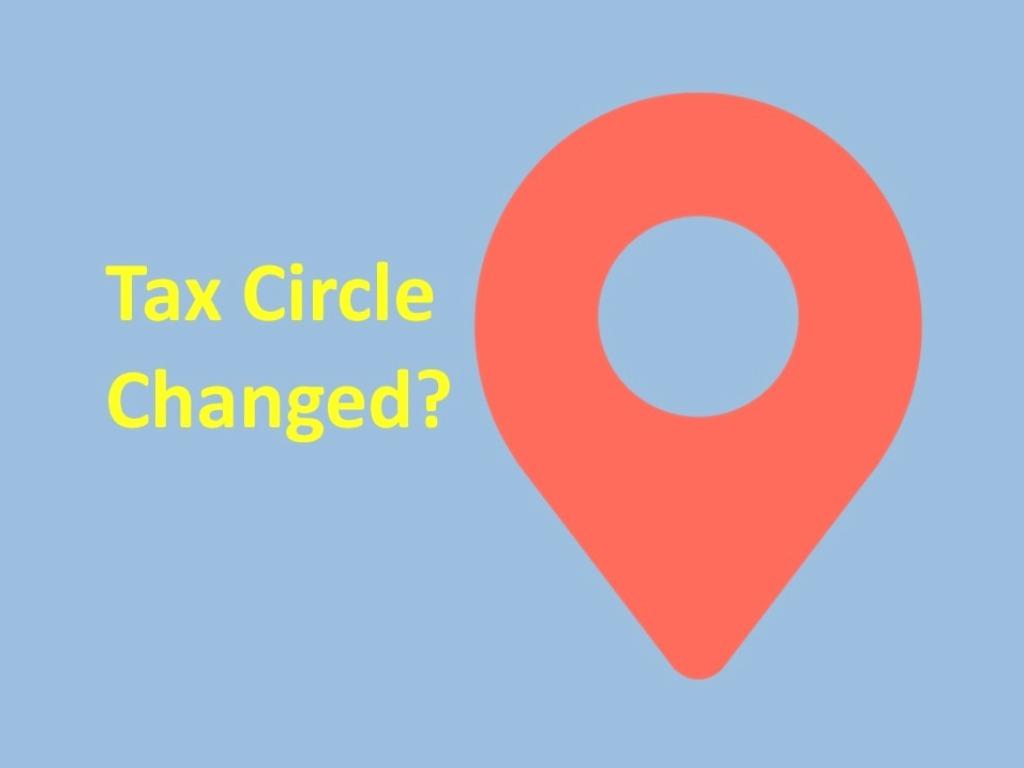 Tax Circle Changed Image