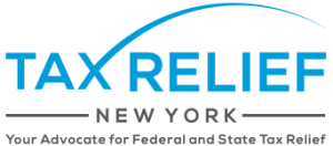 Tax Relief New York