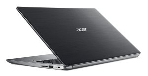Acer Swift 3, 8th Gen Intel Core i5-8250U Review