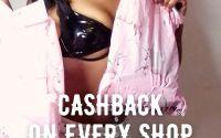 get cashback ruth noel
