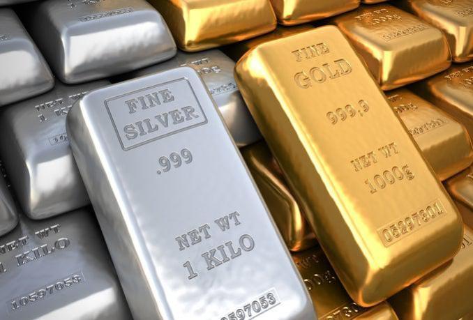Investing In Precious Metals 1