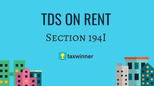 TDS_on_Rent