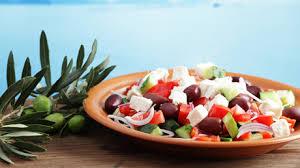 Καταγραφή ελληνικών συνταγών
