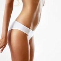 detox corporal, mulher, barriga, clínica de estética, tay akemi