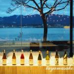 日本酒×ワイン〜湖国 の酒を愉しむ会〜に参加してきました。