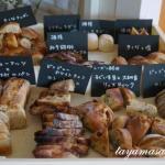 彦根市天然酵母パン教室Co.mugi&発酵・料理家たやまさこコラボさせていただきました。