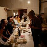 ナチュラルワインと発酵料理の会☆うま子ちゃんもいるよ♪