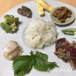 発酵手巻き寿司の作り方をお伝えします。