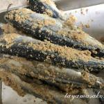 秋刀魚の糠漬け予約承ります。