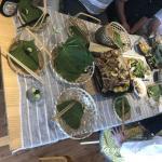 淡水魚ラオス料理×発酵の会、美味しく楽しい会となりました。