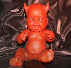 devil-baby-doll