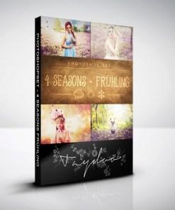 4 Seasons Frühling BOX FINAL