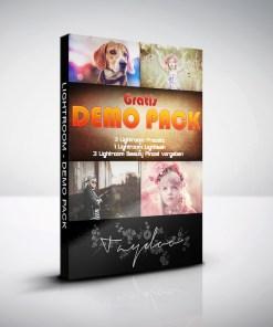 LR Demo Pack Produktbox