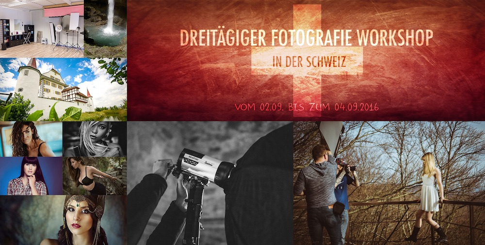 Schweiz fotografie Workshop Facebook