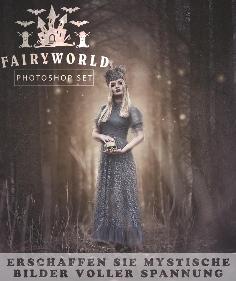 Fairyworld Produktbild 4