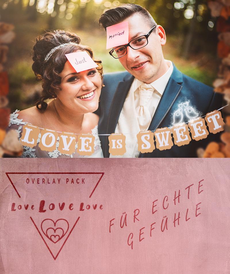 Love Overlay Produktbild 4