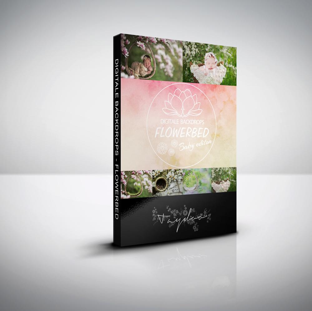 Flowerbed-Produktbox