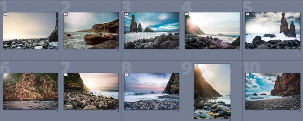madeira-beach-collage