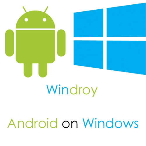 android on windows pc