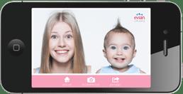 evian-BBMe-phone