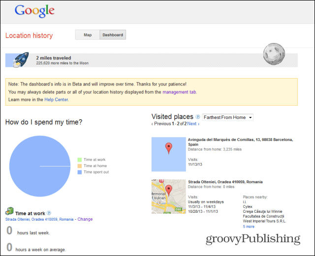google konum geçmişi