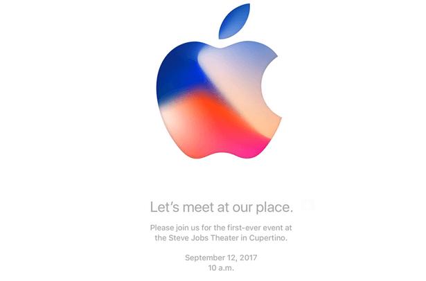iPhone 8 Tanıtım tarihi belli oldu. | Tayfunca Teknoloji