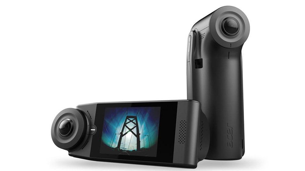 Holo360ile Aracınızda 360 dereceli kamera | Tayfunca Teknoloji