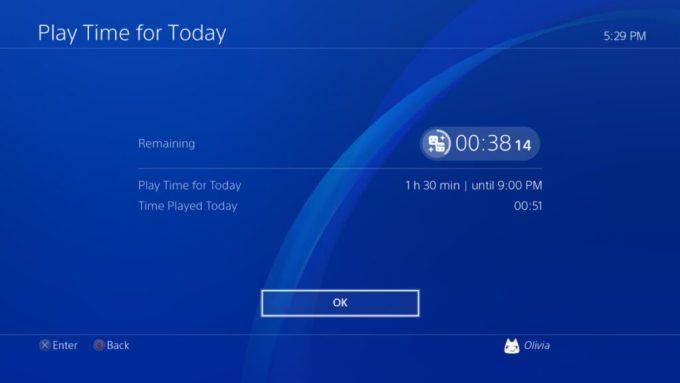 PS4 V5.50