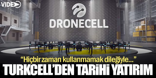 DroneCell