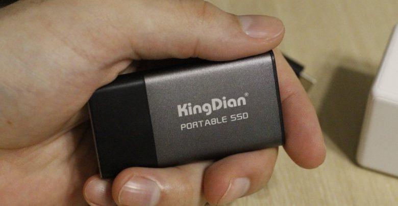 Taşınabilir Mini SSD Yedekleme Diski | Tayfunca Teknoloji