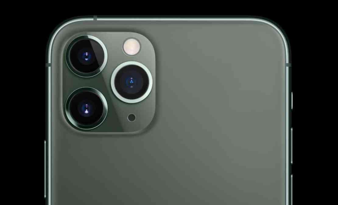 iPhone 11 Pro da olup Android de olmayan 5 özellik