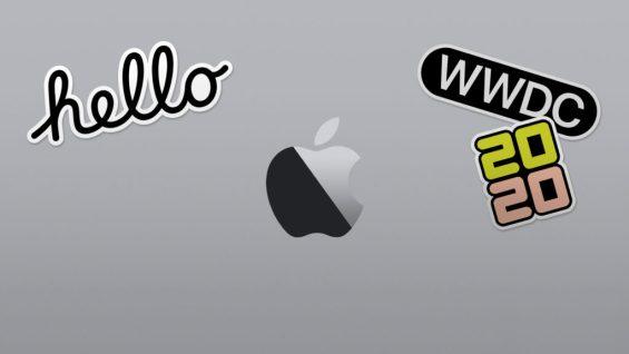 Apple WWDC 2020 Online Etkinlik Olacak