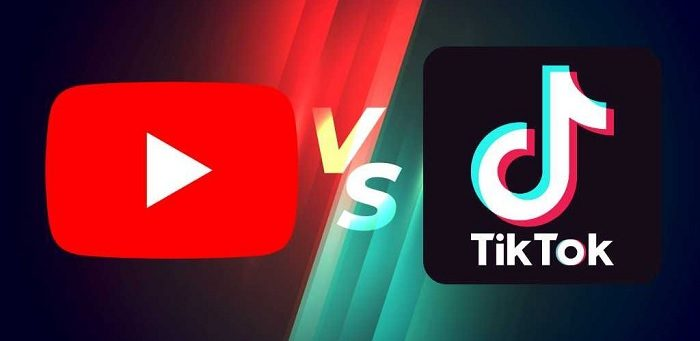 Tik Tok rakibi Youtube Shorts